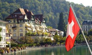 Получение ВНЖ в Швейцарии